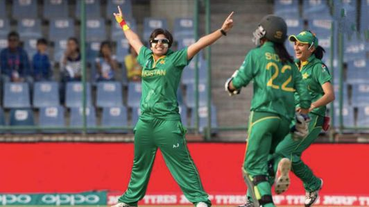 PCB congratulates national women's team on direct qualification for Birmingham 2022 Commonwealth Games