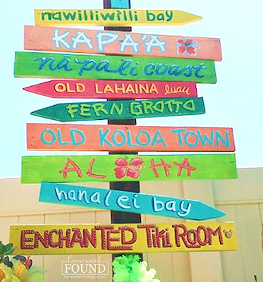 #MAYkeovers, art class, beach style, coastal style, color, color palettes, DIY, diy decorating, junk makeover, just for fun, painting, outdoors, spring, summer, tiki style, weekend makeover, backyard decor, home decor, colorful decor