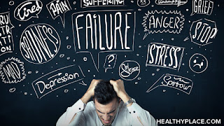 The real reasons why we fail in our life
