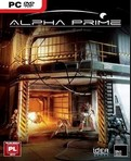 Alpha Prime PC Full Español