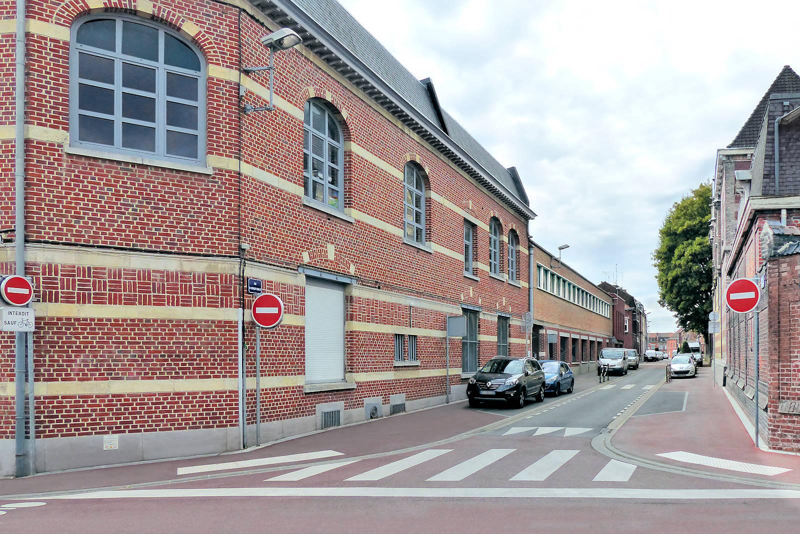 École primaire privée catholique Saint Louis - Tourcoing