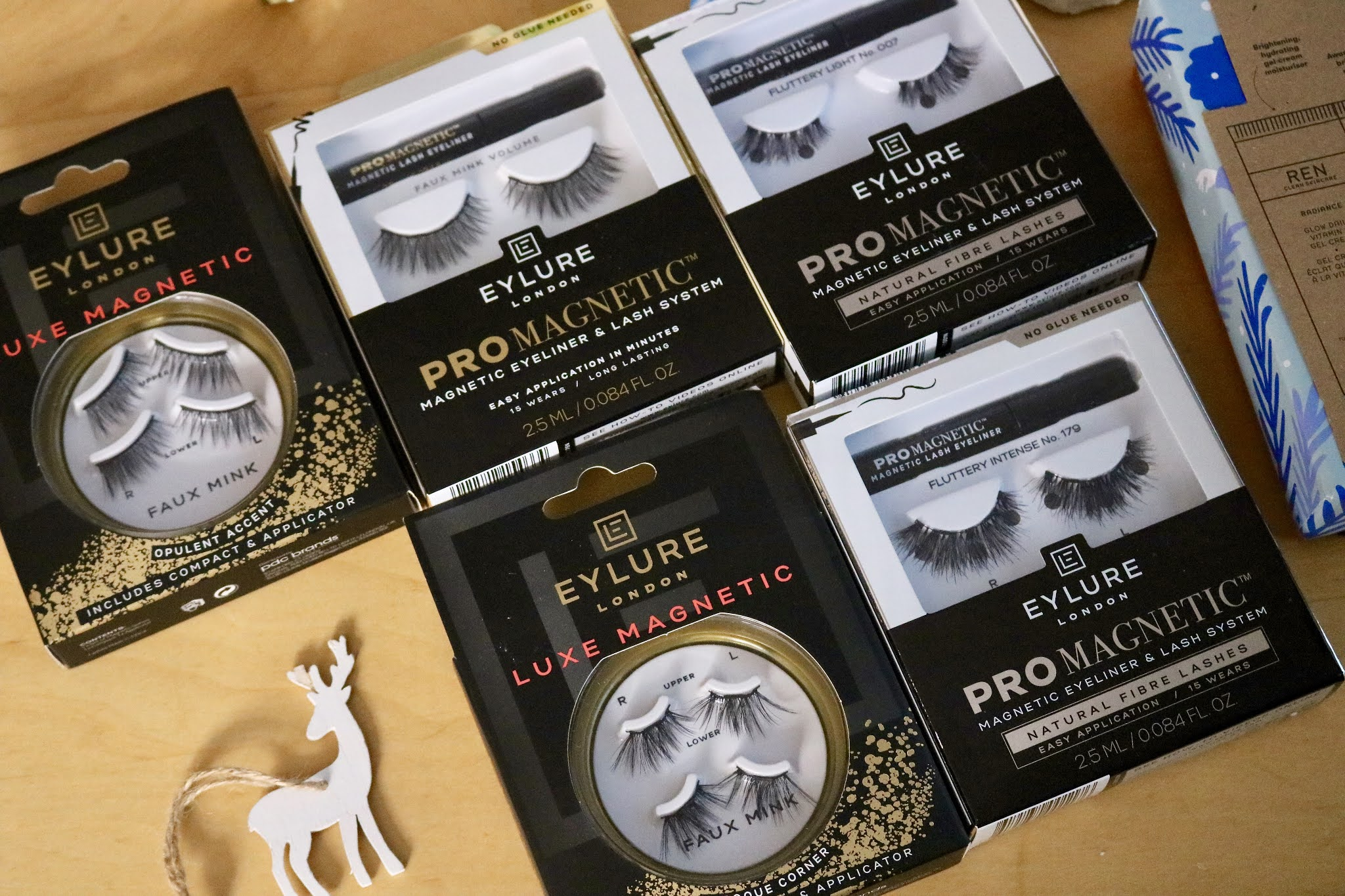 EYLURE MAGNETIC LASHES