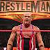 Kurt Angle revela mágoa com a WWE por causa de sua aposentadoria
