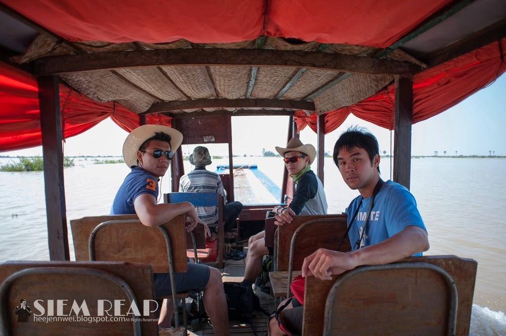 3d5f0571a4c67 Boat ride will cost you around USD 20 per person.