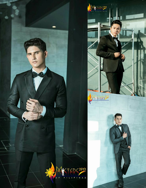 Clint Karkliñs-Carlo Pasion-Ion Perez-Misters of Filipinas 2017