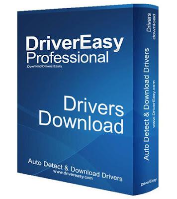 DriverEasy Professional 4.05.29454 + Crack