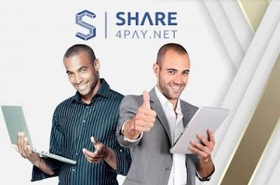 Bisnis Share4pay Apakah Aman?