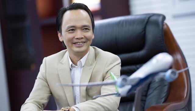 Tỷ phú từng bán chui cổ phiếu Trịnh Văn Quyết