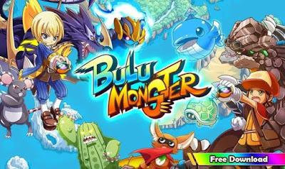 Bulu Monster Mod Apk