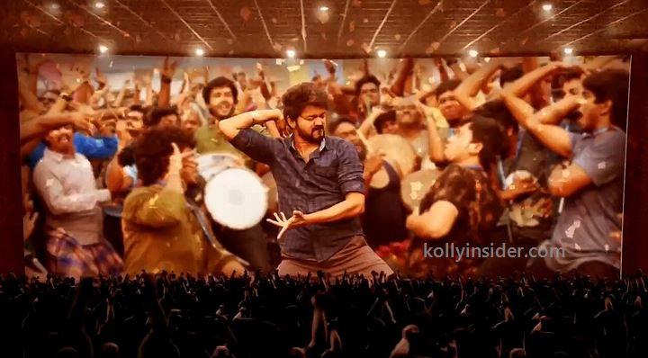 Vijay's 'Master' OTT rights sold,
