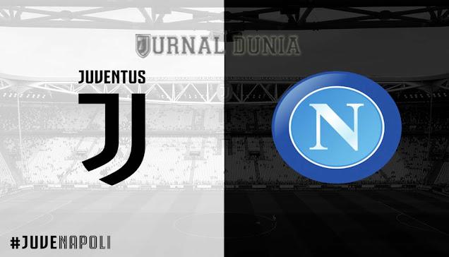 Prediksi Juventus vs Napoli , Kamis 21 Januari 2021 Pukul 03.00 WIB @TVRI