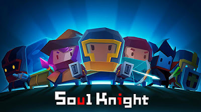 Soul Knight Apk + MOD, Unlimited Gems Download