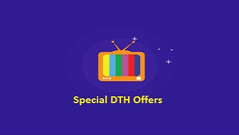 make your recharge today by using Mobikwik promo codes and get up to RS.125 cashback on DTH recharge