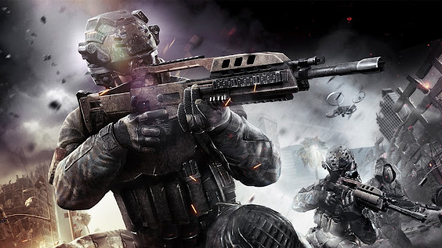 Call of Duty wallpaper 5