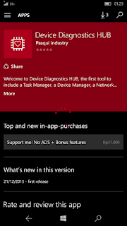 Device diagnostic HUB win Store, Setting, tools, upgrade, windows, mobile phone, mobile phone inside, windows inside, directly, setting windows phone, windows mobile phones, tools windows, tools mobile phone, upgrade mobile phone, setting and upgrade, upgrade inside, upgrade directly