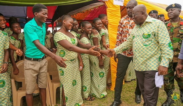 Government invests $138 million into free SHS program