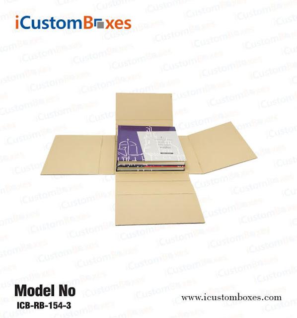 Custom Book Subscription Box