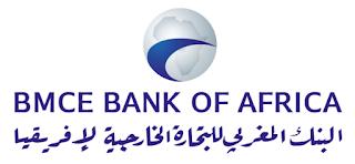 Exemple Concours BMCE Bank Of Africa (Test écrit à la BMCE)