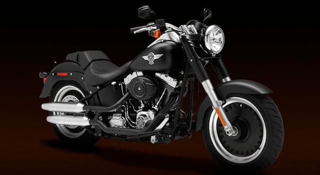 Sejarah Harley Davidson
