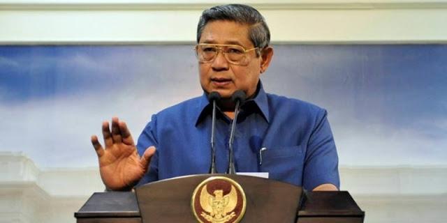 Wajar SBY Khawatirkan Utang Indonesia, Keseimbangan Primer Selalu Defisit Sejak Jokowi Memerintah