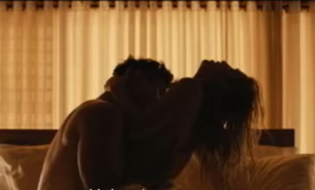 Nadia Ali First Time Sex