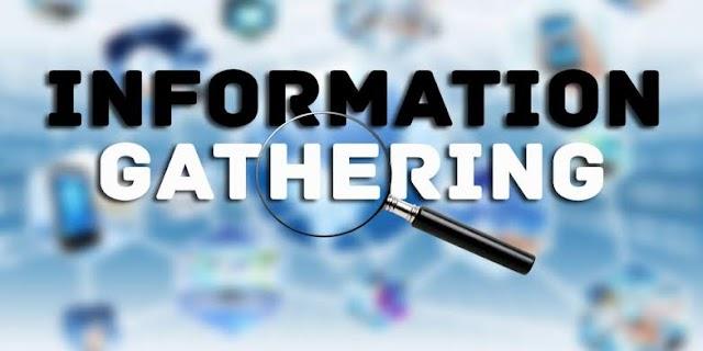 İnformation Gathering (Bilgi Toplama) Nelerdir ve Nelere Dikkat Edilmeli?
