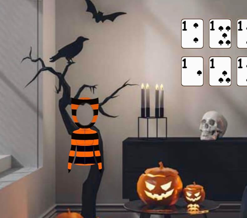 WowEscape Halloween House…