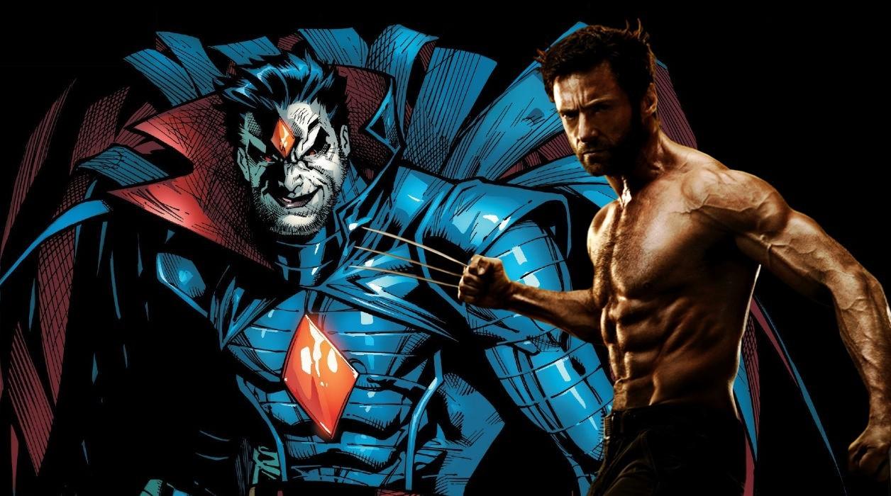 Sr. Sinistro será um dos vilões de Wolverine 3