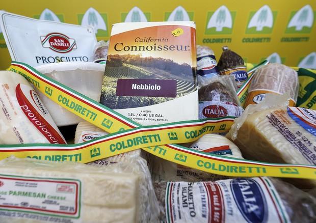 Coldiretti: con Biden stop a dazi su 1/2 mld di Made in Italy