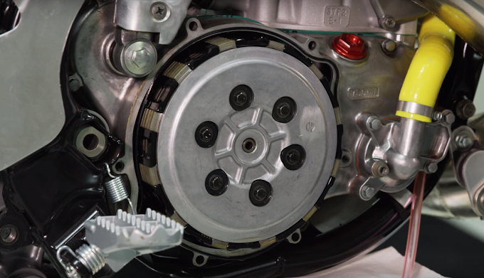 3 principais sinais de que sua moto precisa de nova embreagem