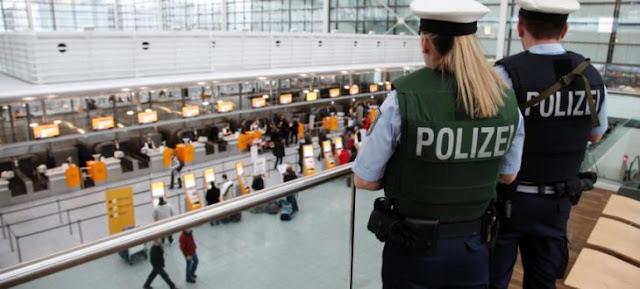 Έλεγχοι στους επιβάτες πτήσεων από Ελλάδα επέβαλαν και οι Βρυξέλλες!
