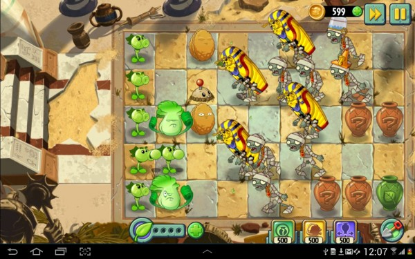 Plants vs. Zombies™ 2 Apk 2