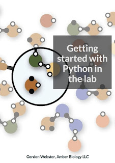 Getting Started With Python In The Lab PDF