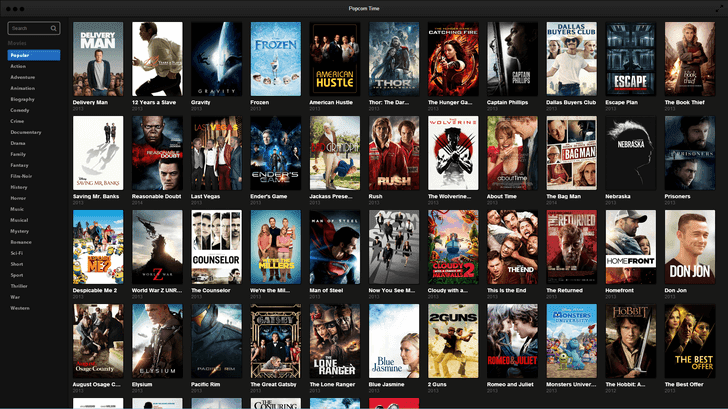 La mejor aplicación para ver películas y series online | Mejor que Netflix