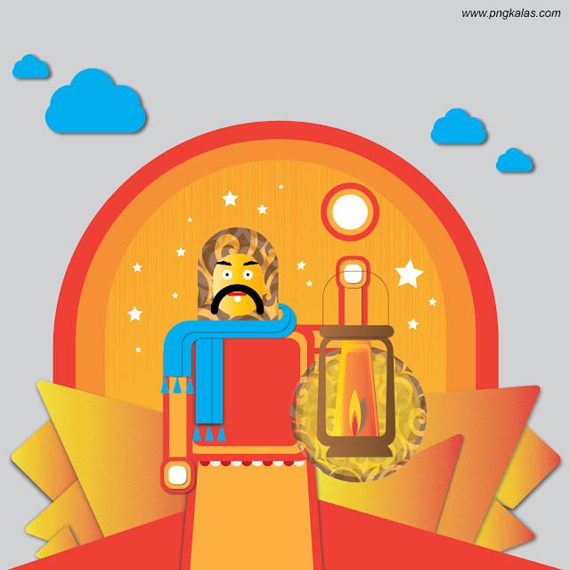 Inspiring Illustrator Artworks, free digital art, Illustrator art work