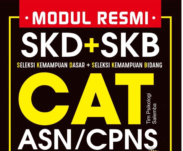 Ebook Tes CPNS