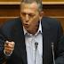 Παφίλης στη Βουλή: «Οι μίσοι εδώ μέσα θα πεθάνετε αν δουλέψετε 78 ώρες σε εργοστάσια, καράβια ή οικοδομή»