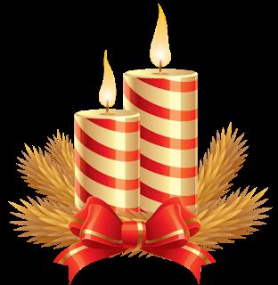 Blog Catolico Navideno Imagenes De Velas De Navidad - Velas-de-navidad
