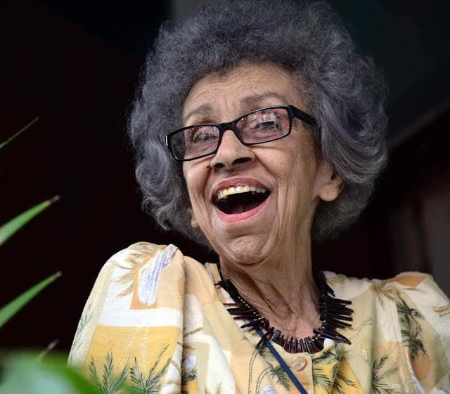 Homenaje a Victoria Espinosa, mujer de teatro, puertorriqueña eterna