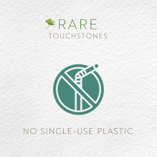 RARE Touchstones: Single Use Plastic
