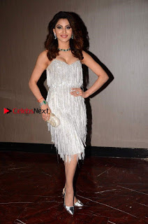 Bollywood Actress Model Urvashi Rautela Stills at Her 23rd Birthday Celebrations In Mumbai  0012.jpg