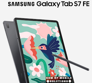 How To Root Samsung SM-T735N Galaxy Tab S7 FE