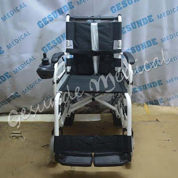 dimana beli kursi roda baterai