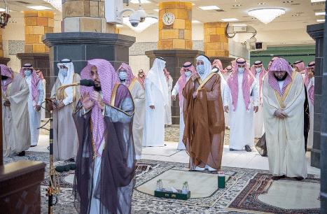 وقت صلاة الاستسقاء في جميع مناطق السعودية