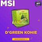 MSI D'GREEN KOHIE