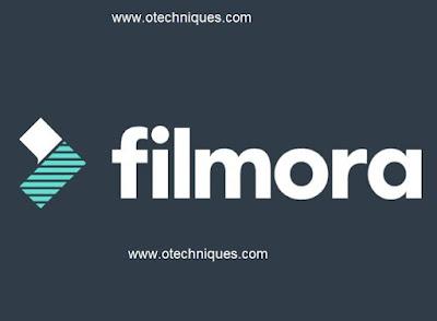 تطبيق Filmora Go الرائع لعمل المونتاج واضافة التأثيرات علي الفيديو