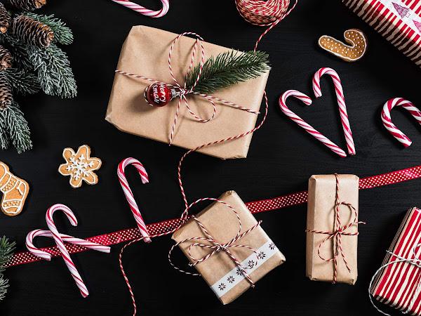 Meine Geschenkideen für Corona-Weihnachten