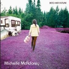 radio free canuckistan: Michelle McAdorey