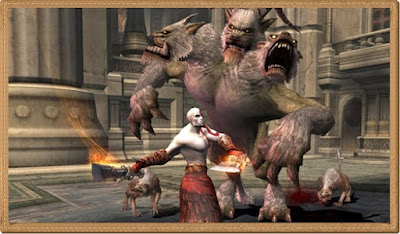God of War 2 Free Download PC Games