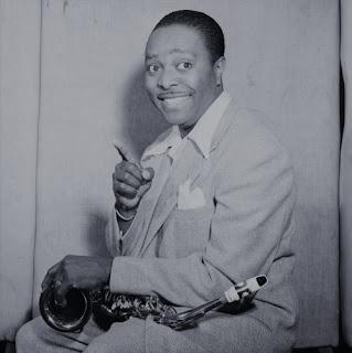Picture of Louis Jordan